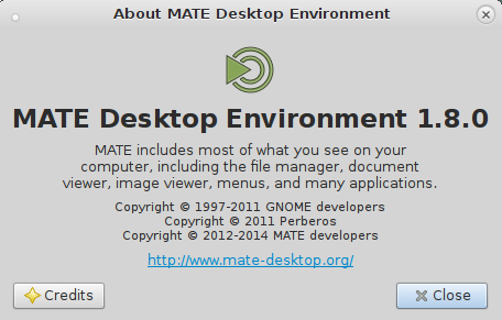About MATE Desktop - How to Install MATE Desktop in Kali Linux - blackMORE Ops
