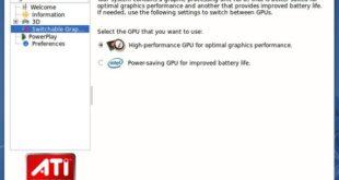 Install AMD ATI Driver (fglrx) in Kali Linux 1.x - blackMORE Ops