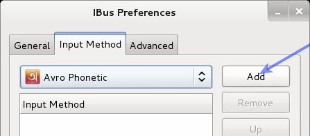 Install Avro Phonetic Keyboard or ibus-avro in Debian, Kali, LMDE (Mint) Linux - Add Avro - blackMORE Ops - 12