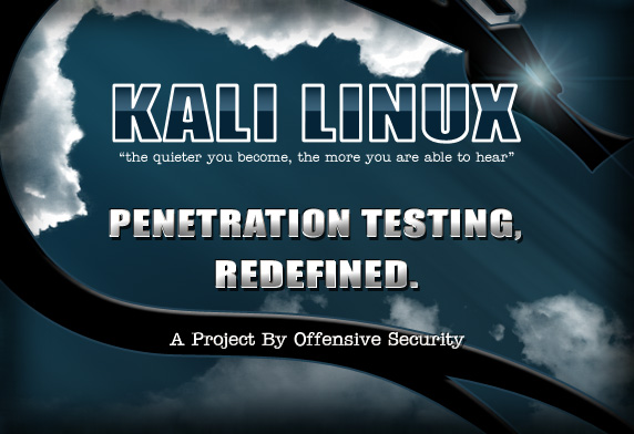 Fixing dependency problems in Kali Linux - blackMORE Ops