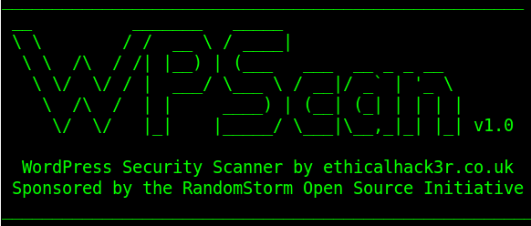 WPSCAN and quick wordpress security - Fixing Direcroty Listing - Part 2 - blackMORE Ops