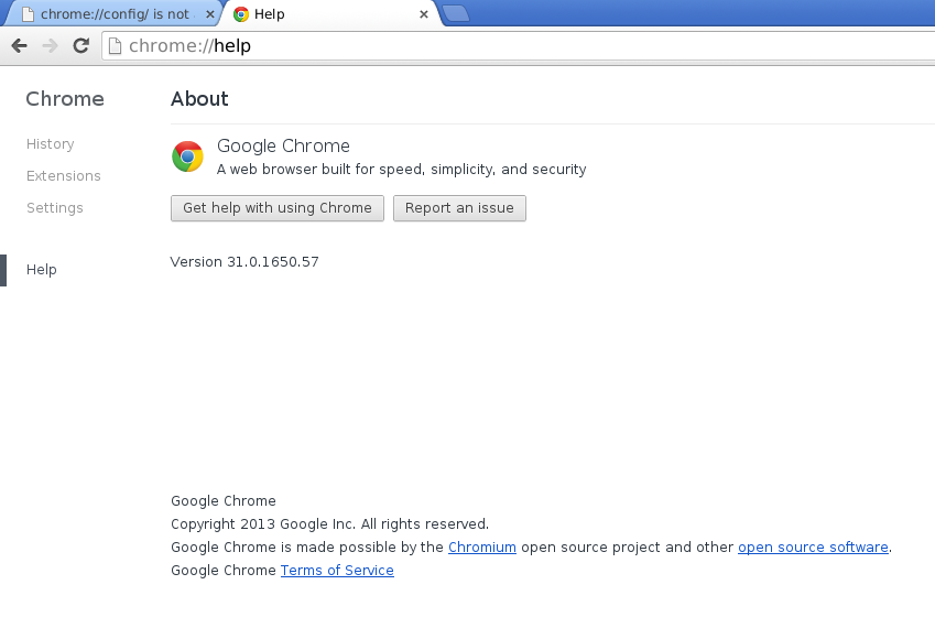 How to Install Google Chrome in Kali Linux? – Part 3