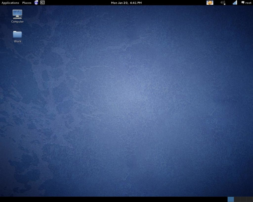 How to add remove an icon in Kali Linux from the top panel in GNOME Fallback mode - 3 - blackMORE Ops