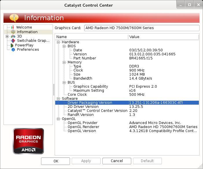 Install AMD ATI proprietary fglrx driver in Kali Linux 1.0.6 - Final - 9 - blackMORE Ops