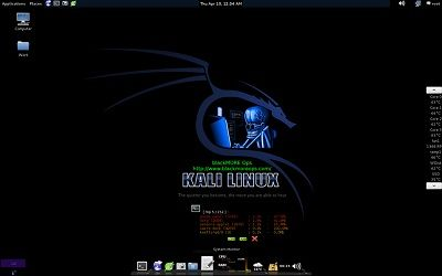 Install Cairo-Dock in Kali Linux - blackMORE Ops 400px - 3