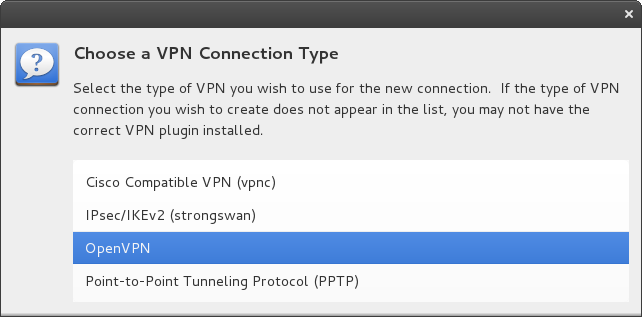 Enable VPN on Kali Linux - blackMORE Ops - 6