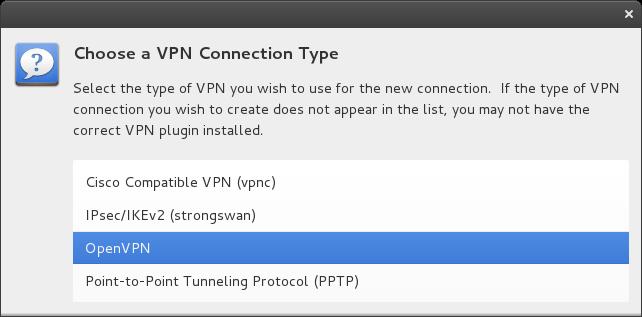 Enable VPN on Kali Linux - blackMORE Ops - 6