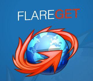 Download accelerator manager for Linux - Flareget