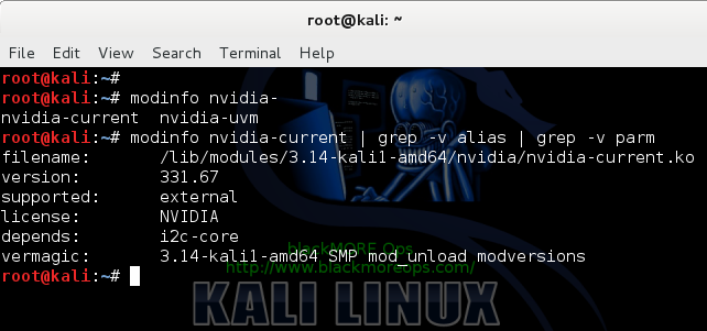 Identify PCI Driver  Ubuntu, Debian, Mint, CentOS, Fedora & all