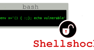 Check for Shellshock Bash Vulnerability - blackMORE Ops