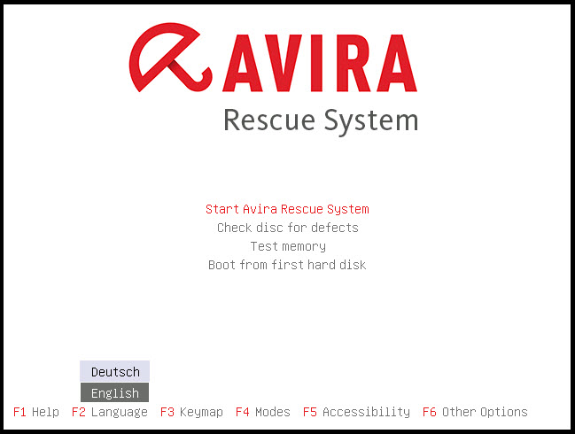 Linux recovery software – Data rescue tools - blackMORE Ops -3