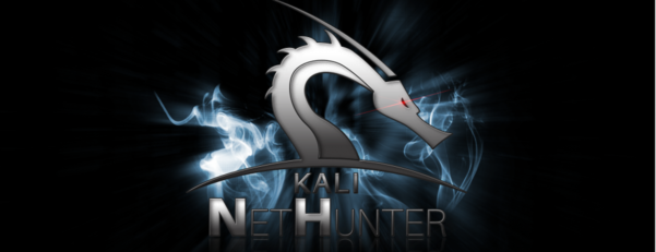 Kali Linux NetHunter - Banner - blackMORE Ops -1