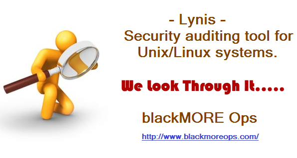 Linux-security-audit- Optimized - blackMORE-Ops-5