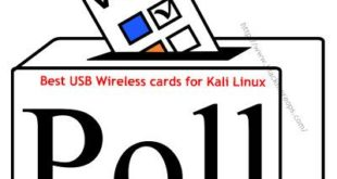 Vote for best USB Wireless cards for Kali Linux - blackMORE Ops -2