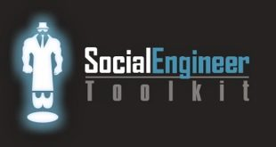 Query: Issues with setoolkit or Social-Engineer Toolkit (SET)
