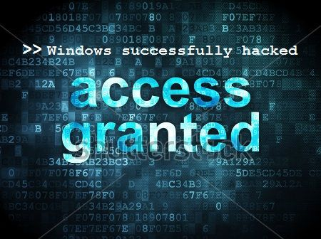 Hack Windows PC to get Windows password NTLMv2 hash - blackMORE Ops