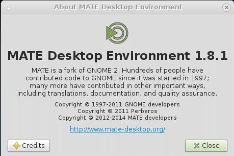 Install MATE Desktop in Kali Linux 2.x (Kali Sana) - blackMORE Ops -1