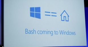 Run Bash on Windows 10 - blackMORE Op - 3
