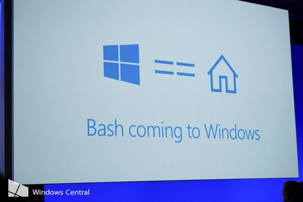 Run Bash on Windows 10 - blackMORE Op - 3