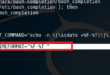 Add timestamp to history command output in Linux