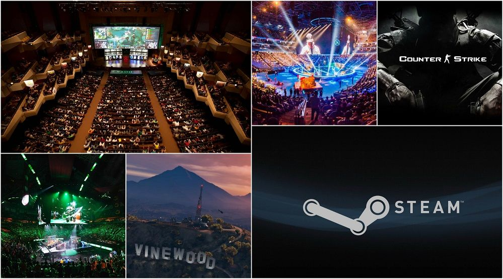 Steam boasts a total of 2985 Linux Games in 2016 - blackMORE Ops - 3