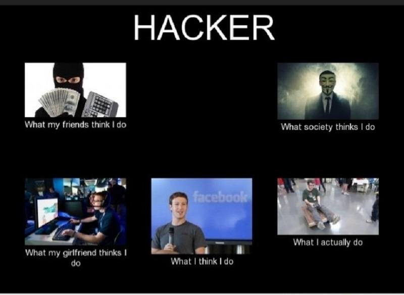 10 funny stereotypes about Hackers - blackMORE Ops - 8