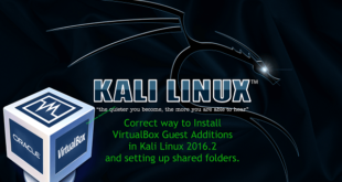 A very detailed guide on how to setup VPN on Kali Linux and Ubuntu