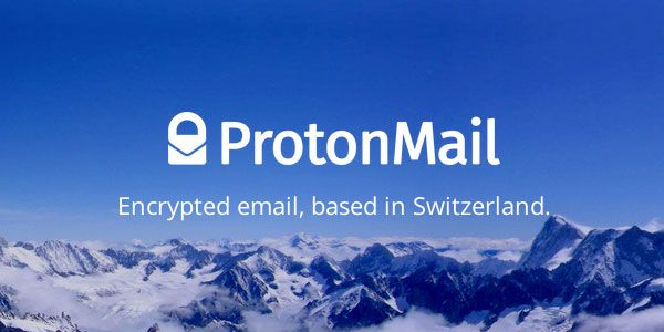 Encrypted EMail Service ProtonMail Opens Door for TOR Users
