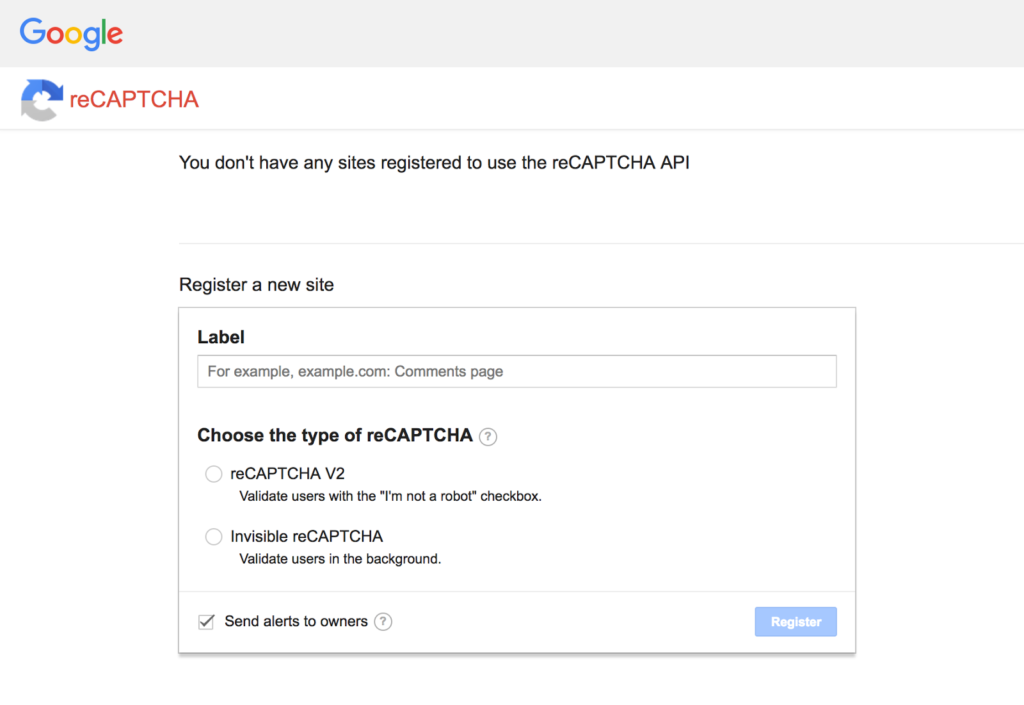 Configure your web application pentesting lab - 19