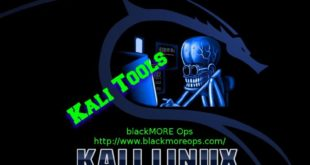 Information gathering and correlation with Unicornscan on Kali Linux
