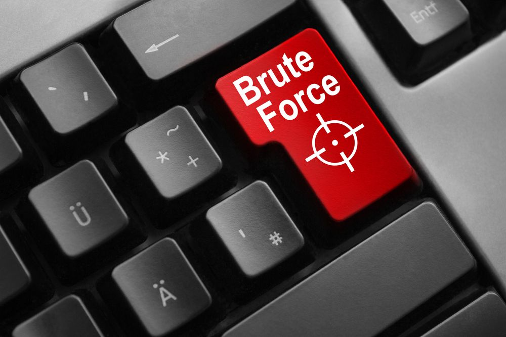 Brute Force Attacks Conducted by Cyber Actors - blackMORE Ops