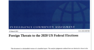 Sophisticated Spearphishing Campaign Targets Government Organizations, IGOs, and NGOs